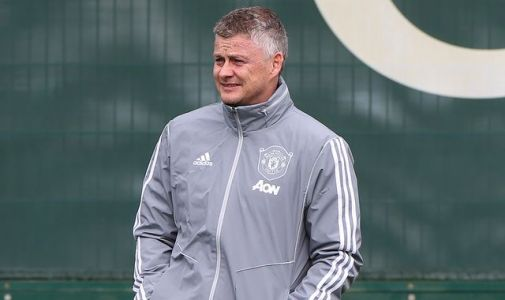 Ole Gunnar Solskjaer: Manchester United players can 'work on something special' during lockdown