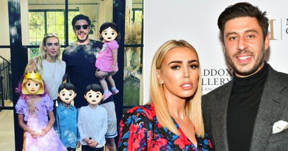 Petra Ecclestone is homeschooling her kids and so they don't learn 'woke stupidity'