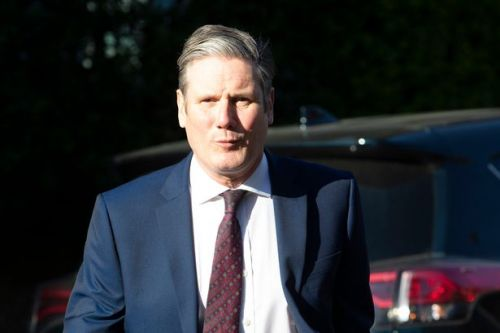 Keir Starmer appoints rival Lisa Nandy to top job but snubs Rebecca Long-Bailey