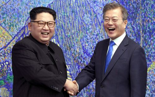 South, North Korea agree to restore once-severed hotline, says Seoul
