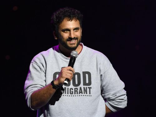 Comedy review: Nish Kumar: It's In Your Nature to Destroy Yourselves,  Assembly George Square, Edinburgh