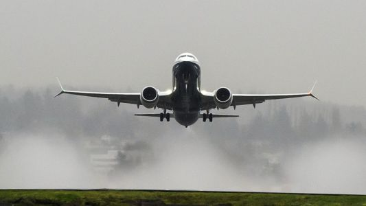 Aviation industry skeptical about Boeing 737 Max return