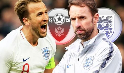 Montenegro vs England LIVE: Confirmed news and Euro 2020 qualifying updates from Podgorica