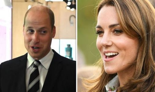 Revealed: The outrageous thing Prince William said after Kate Middleton break-up