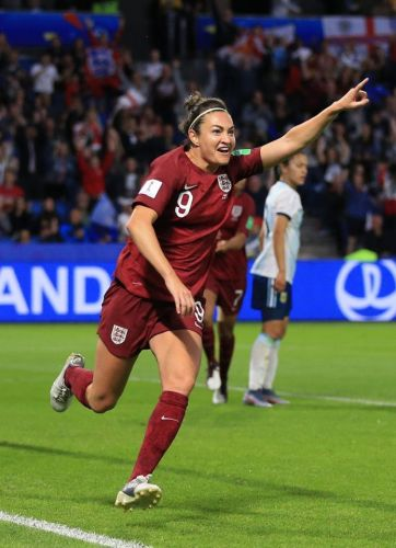 Japan vs England FREE: TV channel, live stream, team news and kick off time for Women's World Cup 2019