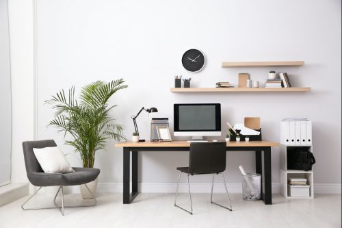 How to set up your Home office for remote workers