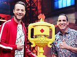 Channel Nine is already casting Lego Masters 2022. as the show dominates the TV ratings