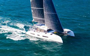 Best bluewater multihulls: Outremer 51 and 55