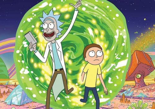 Rick And Morty season 4 finally gets premiere date so we can rest easy