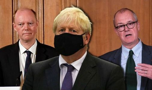 Where is Boris Johnson? Scientists deliver latest coronavirus briefing without PM