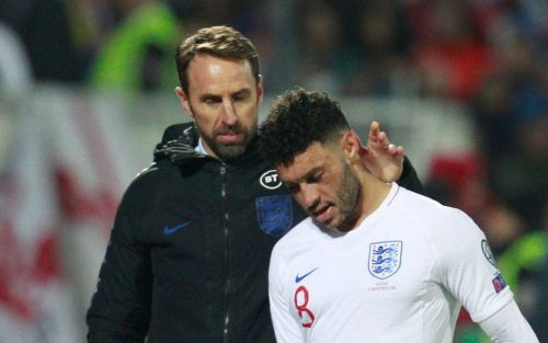 Gareth Southgate: I will stay with England for 2022 World Cup if I feel 'warmth'