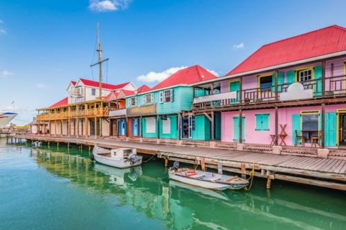 Latest travel advice for Caribbean islands including Jamaica, Barbados and more