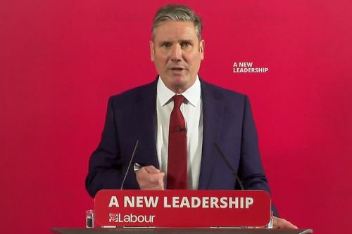Keir Starmer slams Labour's 'day of shame' and tells anti-Semitism deniers to go