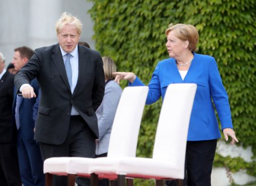 EU leaders know how bad a No Deal is for them, it would be mad for the EU not to work to mitigate the risk