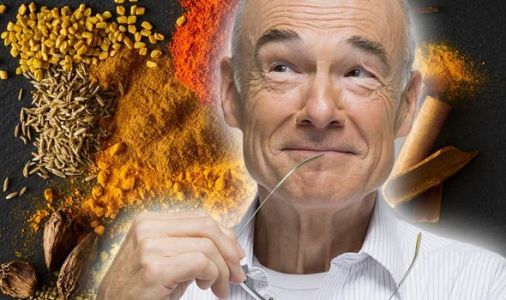 How to live longer - the cheap spice to lower your risk of early death and bowel cancer