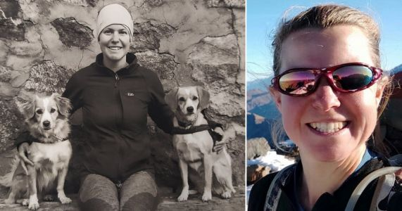 Missing British hiker's dental records requested after 'human bones' found