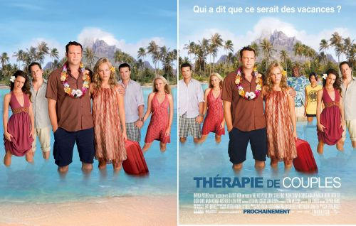 'Couples Retreat': Universal sued for allegedly cutting Black couple from overseas publicity posters