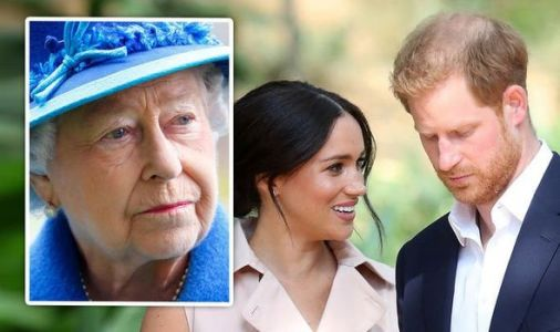 Queen heartbreak: Monarch told to put more distance between family and Meghan and Harry