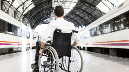 Charting a route to truly accessible public transportation
