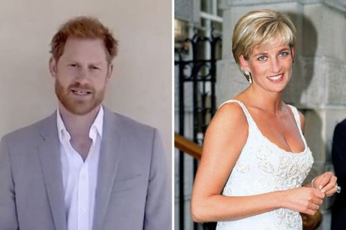 Prince Harry opens up on late mother Diana on her birthday