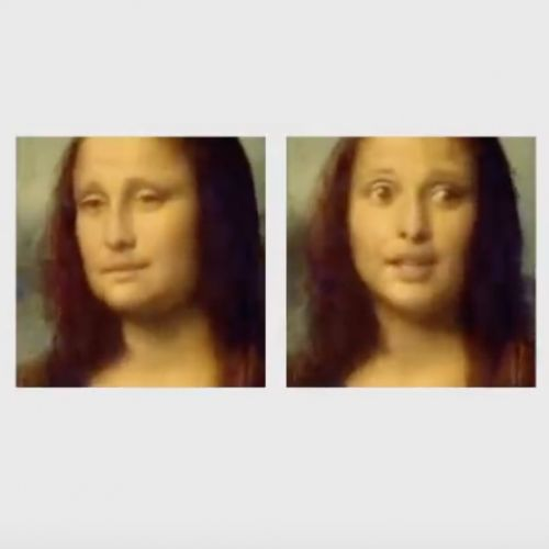 Deepfakes: how Samsung brought the Mona Lisa to life