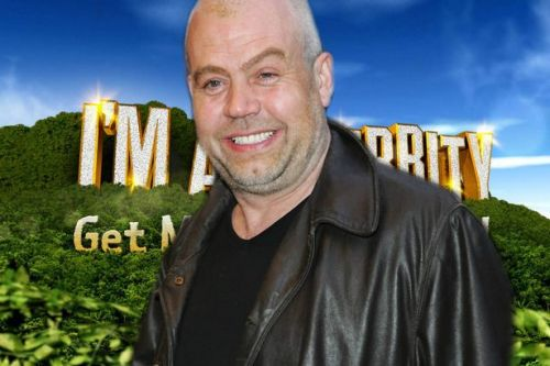 I'm A Celebrity's 12th mystery campmate 'REVEALED' as former EastEnders star Cliff Parisi
