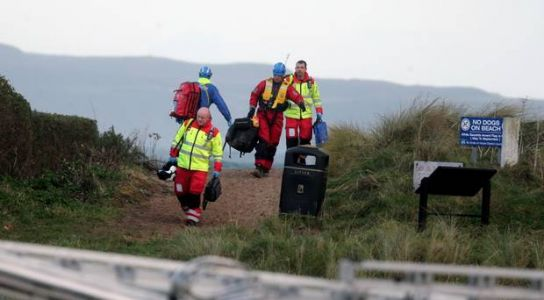 Ballycastle tragedy: Woman dies and another fights for life after swimmers get into difficulty