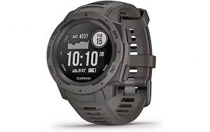 Garmin Instinct review: Is this outdoors watch a suitable boating companion?