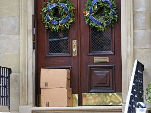 I'm a criminal justice expert who studies porch piracy - here are my 5 top tricks for keeping your packages from being stolen