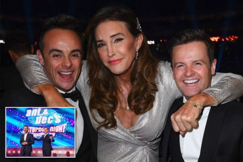 Ant McPartlin and Dec Donnelly 'land £40m ITV deal' for Saturday Night Takeaway