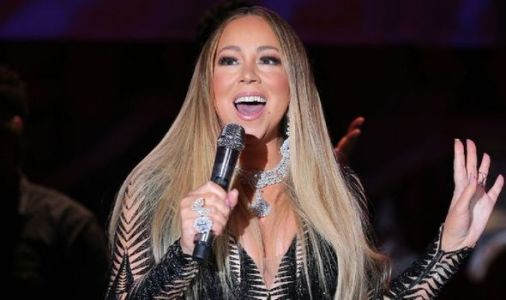 Mariah Carey established instant connection with Diana - 'We were like cornered animals'