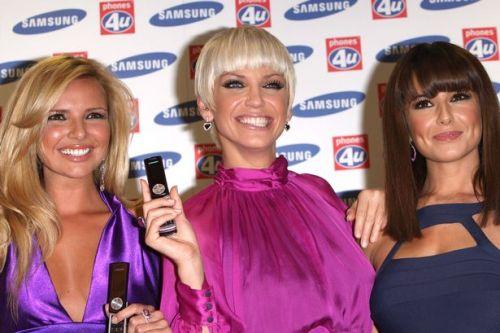 Cheryl pulls out of Birmingham Pride performance as she mourns Sarah Harding