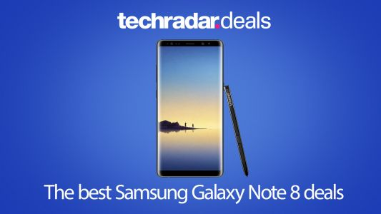 The best Samsung Galaxy Note 8 deals in June 2020
