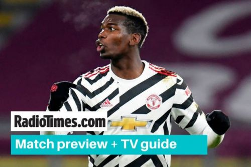 What channel is Fulham v Man Utd Premier League match on? Kick off time, live stream and latest team news