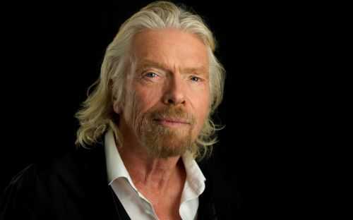 Richard Branson on watching Apollo 11 in his pyjamas, the future of space travel and Elon Musk