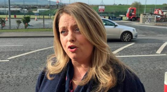 Bridge link to Scotland is a pathetic distraction: SDLP