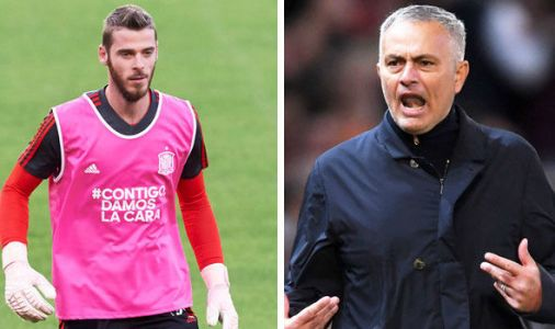 Man Utd news: Could Real Madrid miss out on David de Gea AGAIN?