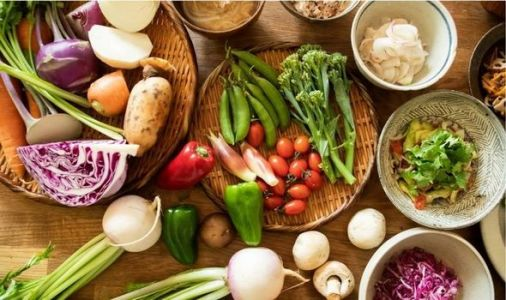 The best foods to boost your mood and productivity revealed