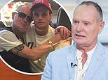 Paul Gascoigne speaks out in support of son Regan after coming out as bisexual