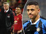The incredible £64.65m Manchester United have wasted on Alexis Sanchez