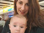 'I don't want to put baby on floor' says mother who booked a premium BA flight seat