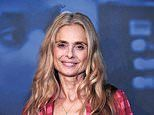 My life through a lens: Bond Girl Maryam d'Abo, 60, shares the stories behind her favourite snaps