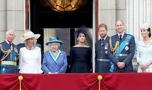 Royal finances: How much money did the Royal Family spend on travel?