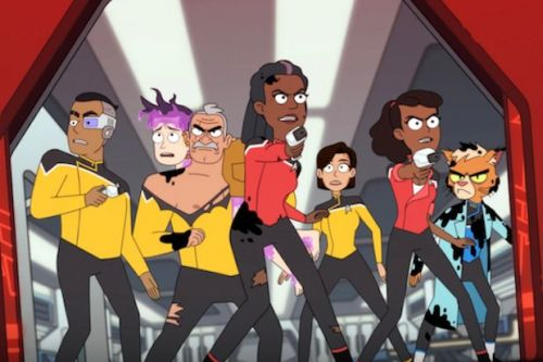 When is Star Trek: Lower Decks on TV? Everything you need to know about the animated comedy