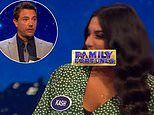 Viewers stunned after Family Fortune contestant gives very naughty answer