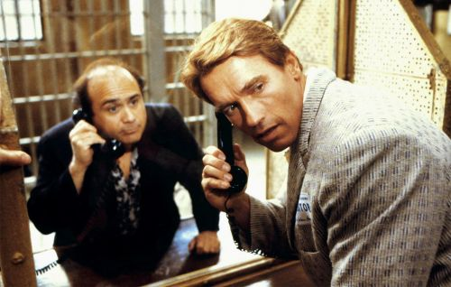 'Twins' sequel in the works with Arnold Schwarzenegger and Danny DeVito