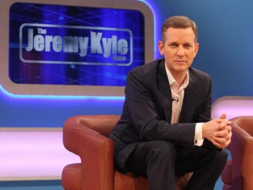 Jeremy Kyle: TV bosses criticised for show's reliance on lie detector tests