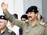 Doctor who was accused of crimes against humanity in Saddam's torture jails wins UK asylumbid