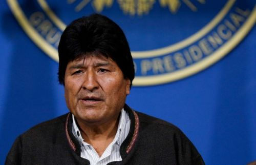 Bolivia President Evo Morales Resigns Amid Unrest Following Re-Election