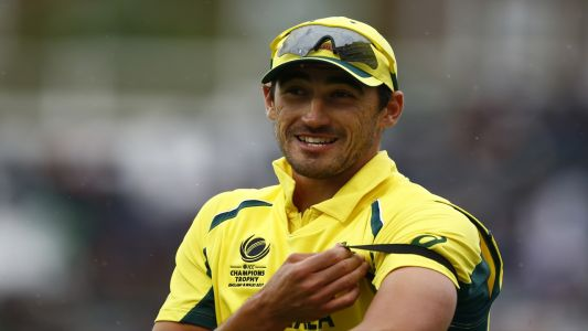 Hawkeye on West Indies v Australia Third ODI: Hope worth another try
